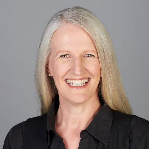 Kirsten Dierolf