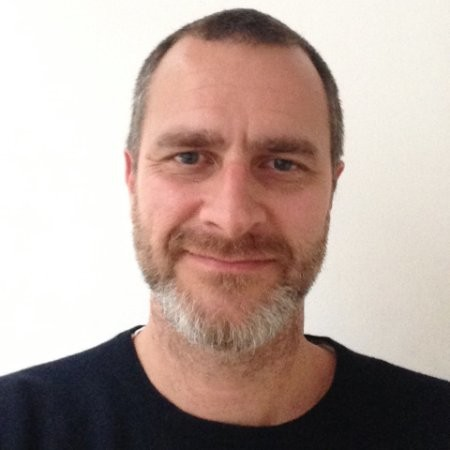 Martyn Evans
