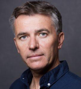 Photo of Antony Quinn